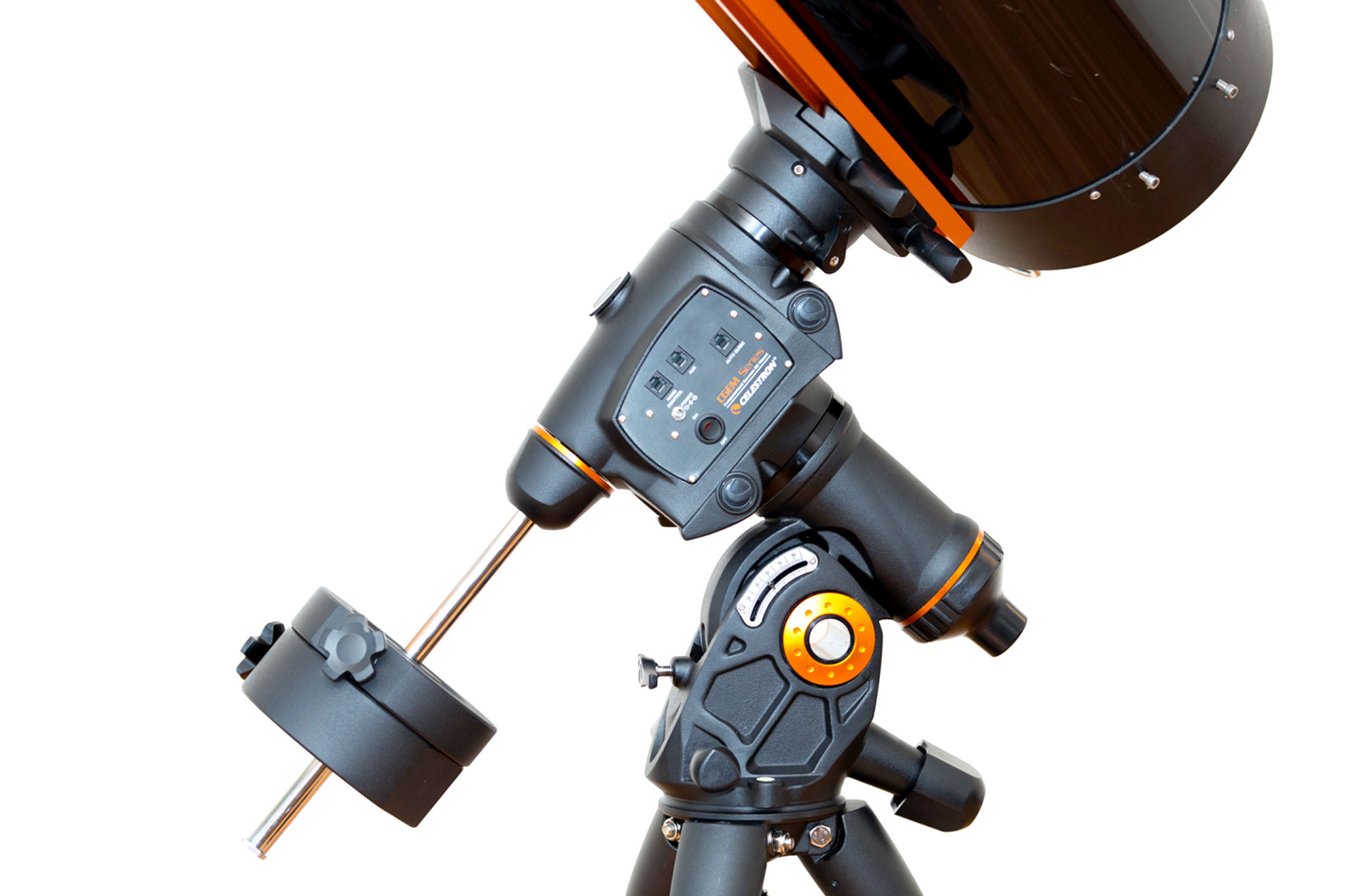 Celestron CGEM Computerized Mount